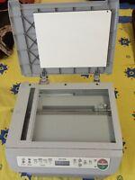 Brother Laser jet DCP-7030 printer - full toner