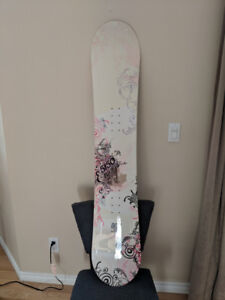 Womens Snowboard For sale
