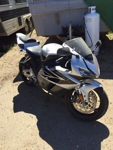 2004 Honda CBR 1000  for sale