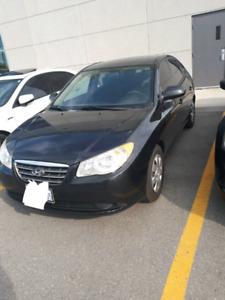 2008 Hyundai elanta