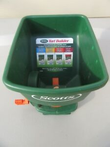 Scotts® Hand-Held Broadcast Spreader