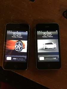 iPhone 3G 8GB Factory Unlocked 9/10 Condition Only 1 Left