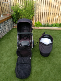 Icandy for Sale in Scotland | Prams, Strollers & Pushchairs | Gumtree