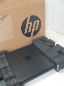hp 15.6inch HD laptop Intel Core 1.60ghz 4gbRam 500hd HDMI USB 3