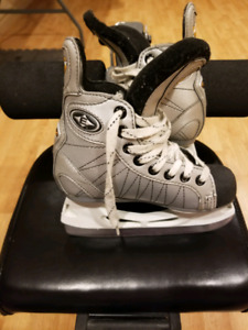 Easton Hockey Skate