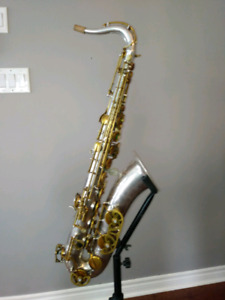 Buffet Crampon Super Dynaction Tenor Sax