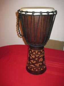 Drums,   Djembe African Drums  (Quick Sale)