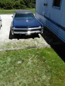 1973 Chrysler Lebaron Other