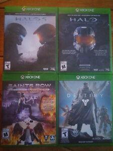 Jeux Xbox One et Xbox 360