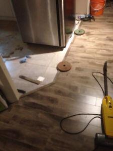 AHD Flooring & Remodeling
