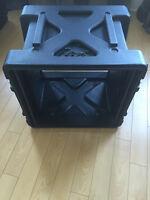 SKB R10 case rack mount