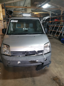 Breaking Ford transit connect van breakers parts northern Ireland