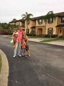 Disney vacation home 4bdr for rent in Orlando Canada image 16