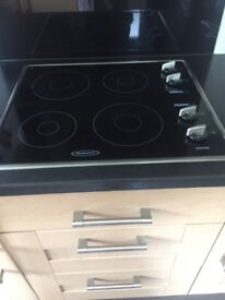 Hotpoint hob for sale