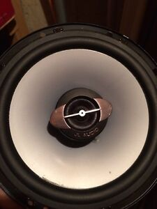 All size speakers
