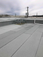 For all your roofing needs!