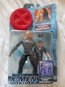 X-Men The Movie--Sabretooth Action Figure
