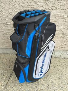 Brand New Taylor Made Cart Bag