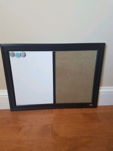 Bulletin / White board