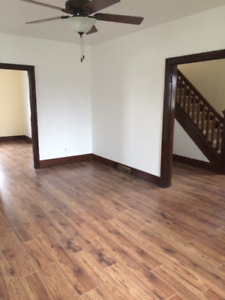 Upcoming House for Rent