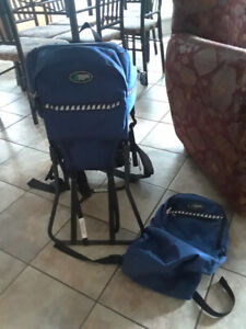 Baby Backpack Carrier Kijiji In Alberta Buy Sell Save With