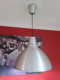 Large IKEA dome light fitting