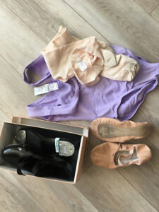 Everything you need for Maritime Dance Academy