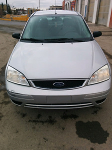 Ford focus 2007 SES