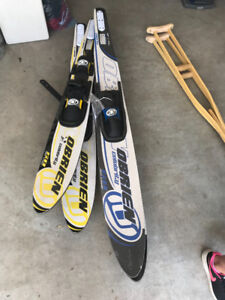 O'Brien Skis - Jr and Adult