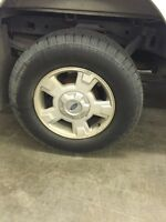 Ford F-150 parts! Need gone
