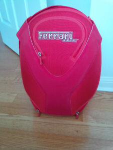 Authentic Ferrari Backpack – like brand new