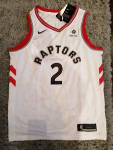 NBA Toronto Raptors Kawhi Leonard Jersey