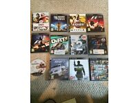 Various PS3 Games for sale, bargain!