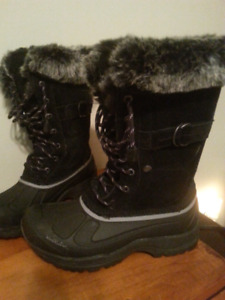 WindRiver Ladies Winter Boots