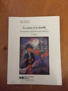 Livre La santé et la famille Gatineau Ottawa / Gatineau Area image 1