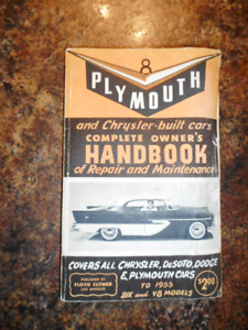 plymouth 1955