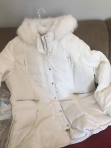 Plus Size Down Winter Jacket