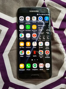 Samsung Galaxy S7 edge $540 or $600 with Gear VR + controller