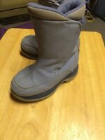 Lands End sz 9 girls boots