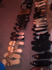 Boots & Shoes !! (2)