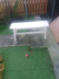 Bench for sale