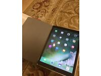 """IPad Pro 128GB 12.9"""" Wifi and Cellular! Excellent condition with box!"""