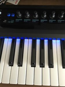 Used native instruments maschine mk2 and komplete kontrol s49