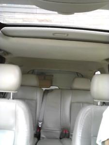 2003 Oldsmobile Bravada