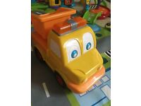 Little tikes my first remote control truck