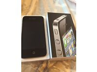 IPhone 4 8GB Mint condition