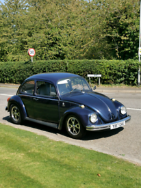 Used Vw beetle classic car for Sale | Used Cars | Gumtree