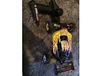 Rc nitro car offers or swap
