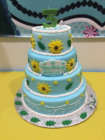 Cakes by Annie - Fancy Cakes and Cupcakes for all Occasions
