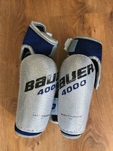 Bauer 4000 Elbow Pads